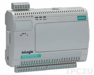 ioLogik R2140 от официального дистрибьютора MOXA.pro