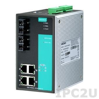 EDS-P506A-4PoE-MM-SC от официального дистрибьютора MOXA.pro