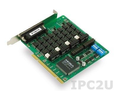CP-134U-I-T от официального дистрибьютора MOXA.pro