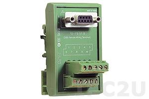 TB-F9 от официального дистрибьютора MOXA.pro