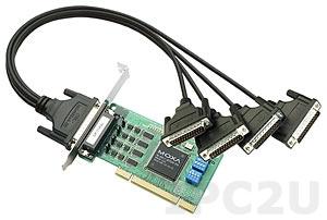 CP-114UL-DB25M от официального дистрибьютора MOXA.pro