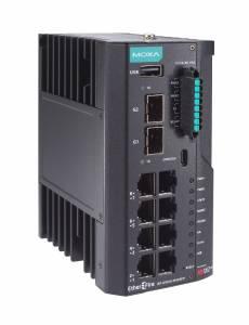 IEF-G9010-2MGSFP-Pro-H от официального дистрибьютора MOXA.pro