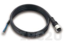 CBL-M12(FF5P)/OPEN-100 IP67 от официального дистрибьютора MOXA.pro
