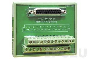 TB-F25 из официального дистрибьютора MOXA.pro