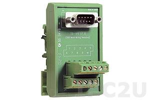 TB-M9 от официального дистрибьютора MOXA.pro