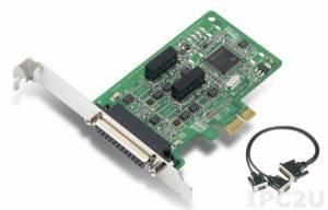 CP-132EL-I-DB9M от официального дистрибьютора MOXA.pro