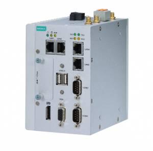 MC-1121-E2-T от официального дистрибьютора MOXA.pro