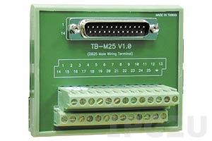 TB-M25 от официального дистрибьютора MOXA.pro