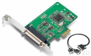 CP-132EL-DB9M от официального дистрибьютора MOXA.pro