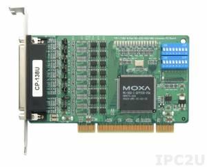 CP-138U от официального дистрибьютора MOXA.pro