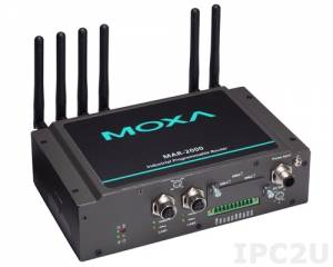 MAR-2001-T из официального дистрибьютора MOXA.pro