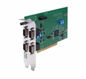 DA-IRIG-B-S-04-T от официального дистрибьютора MOXA.pro